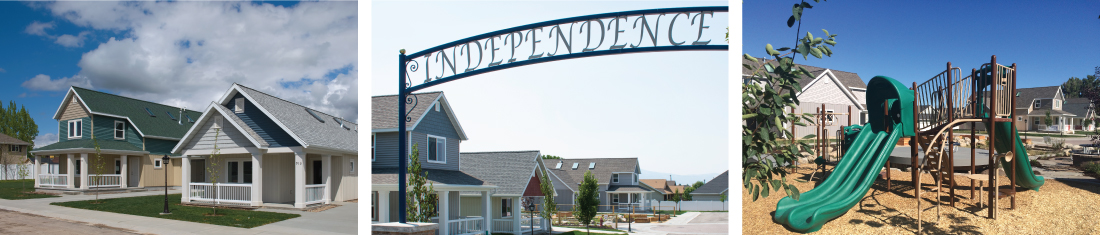 Independance Place
